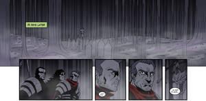 Norther Mist panel 3