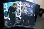 4Q Magazine Covers