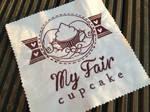 My Fair Cupcake Logo