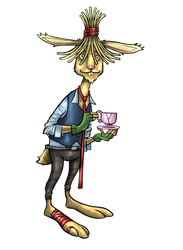 March Hare by HuntingTown
