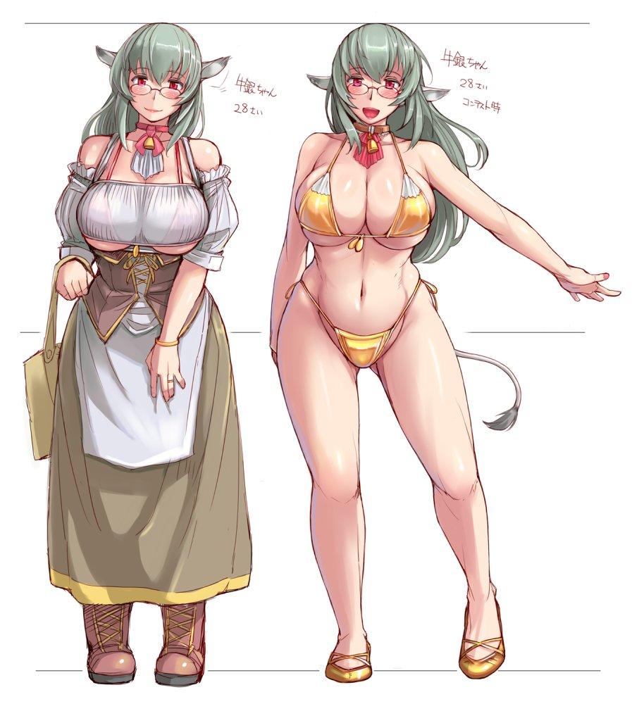 Characters: Beast-Kin (animal-trait people) A715db92b9d0169869f0f772e52380b3_by_tamamonomae1112-db7ku1f