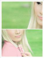 ..barbie.. by aimeworkz