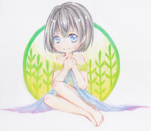 Spring by Naixyai