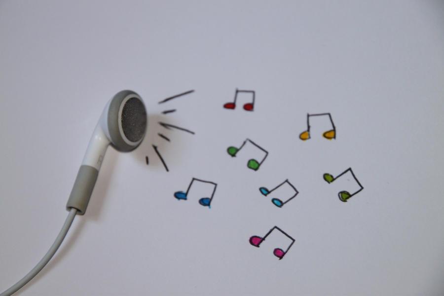 Music :) by DontTalkToStrangers0