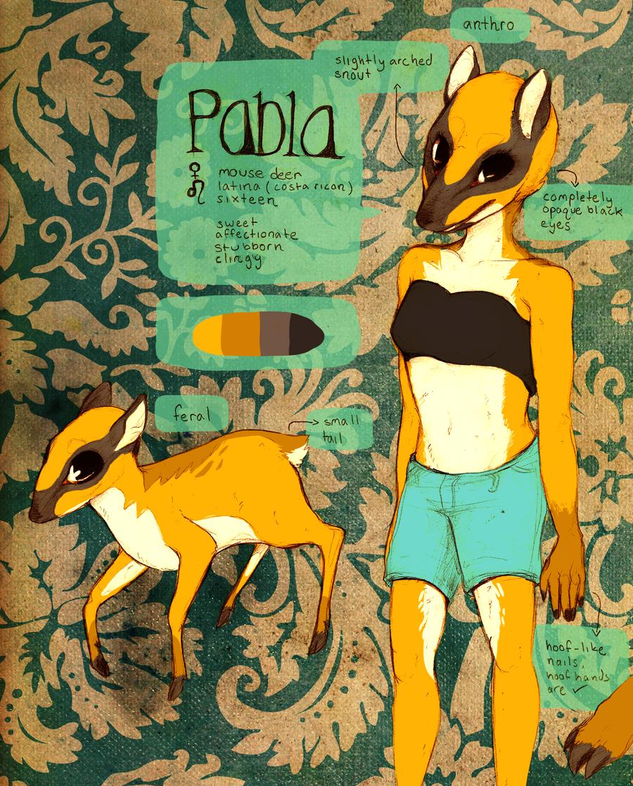 pabla by rhisan