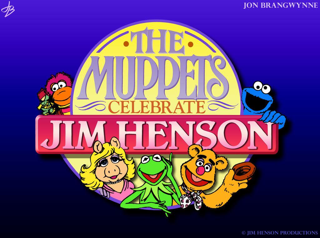 The Muppets Celebrate Jim Henson logo