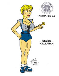 Debbie Callahan