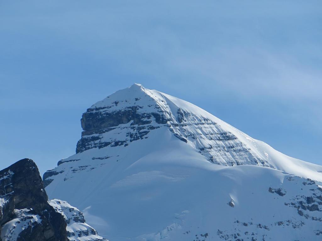 Athabasca Summit by rmbastey