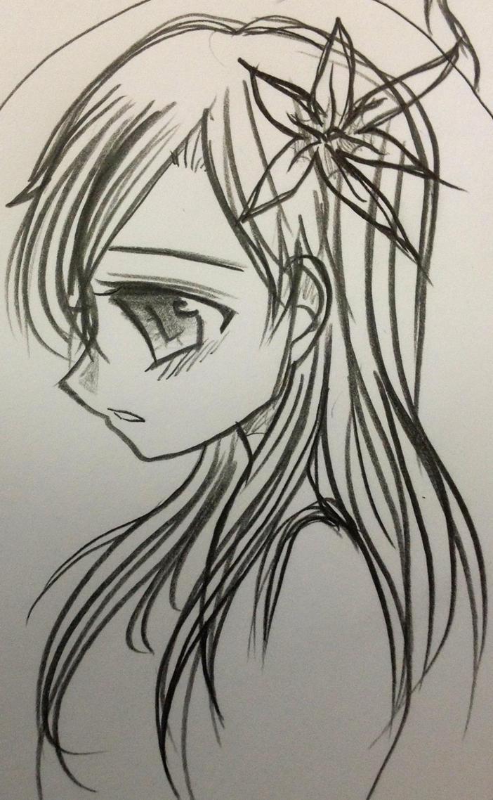 Eldeweiss girl by Camooflage