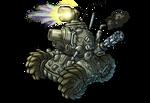 The Metal Slug SV-001
