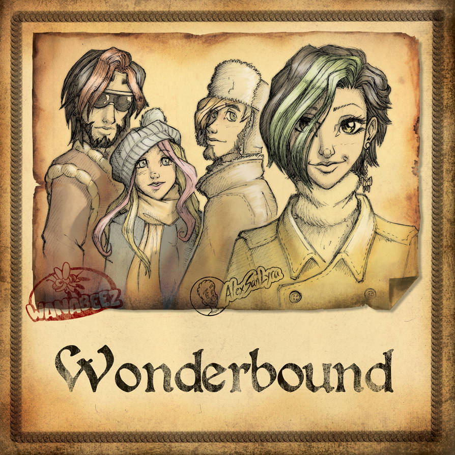 Wonderbound Album