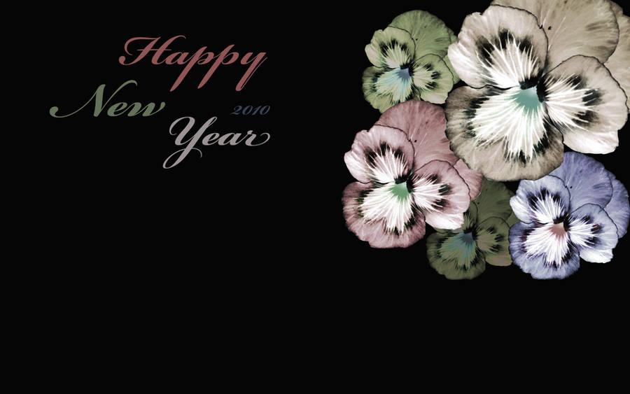 Happy New Year 2 by Artlander
