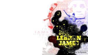 King James by Artlander