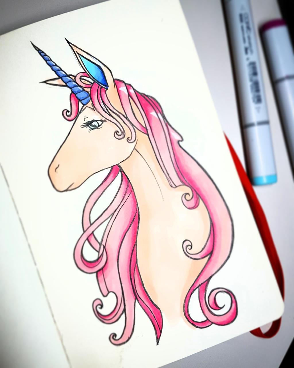 Happy Unicorn Day