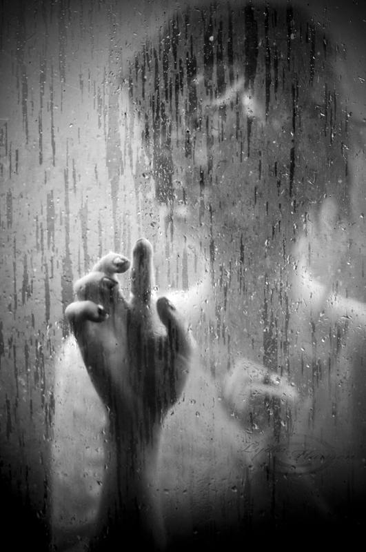 Melancholia by lydiahansen