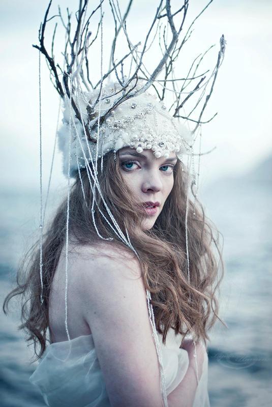 Nordic Goddess II