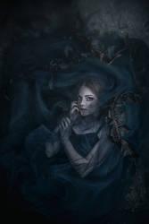 Nordic Goddess IV