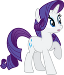 Confused Rarity