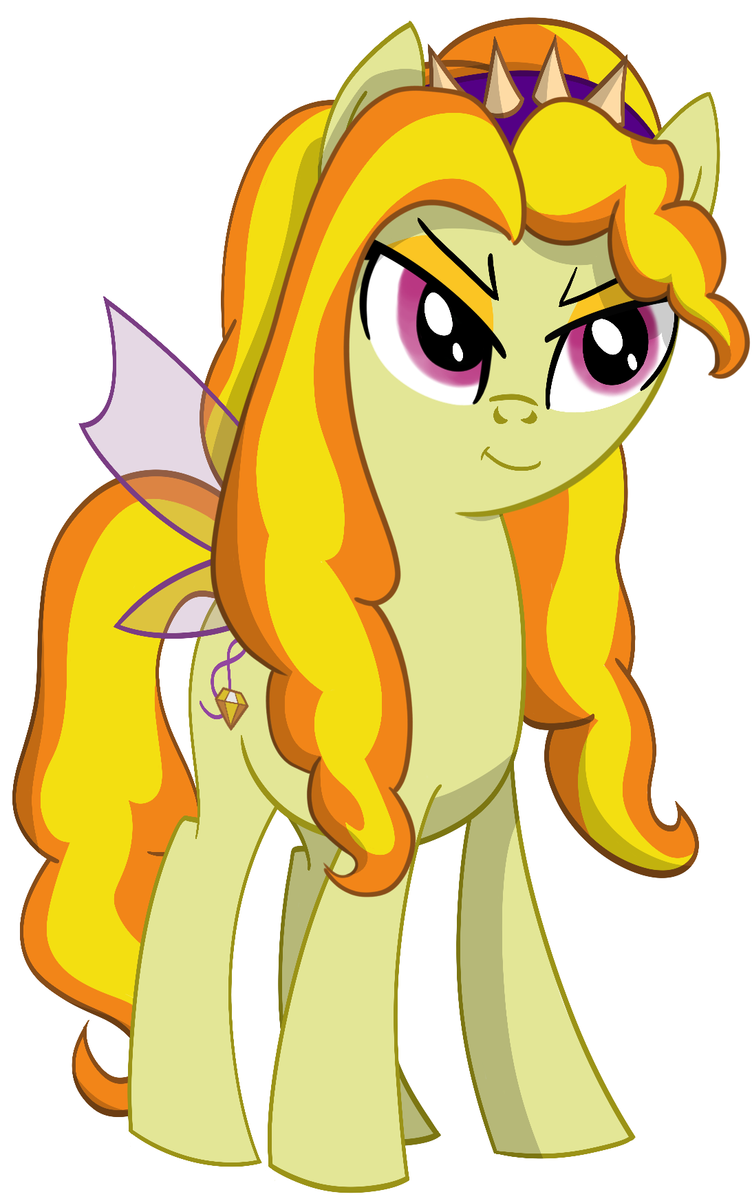 Uncategorized My Little Pony Adagio Dazzle my little pony adagio dazzle by givralix on deviantart givralix