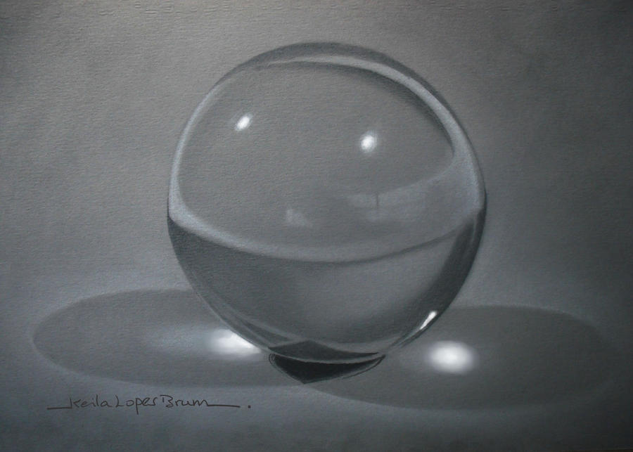 Glass ball by keilalopes on deviantart