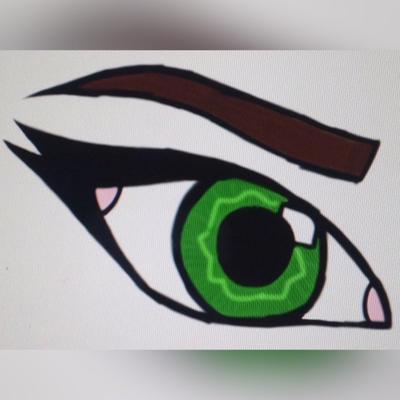 Eye by 5nafbaby