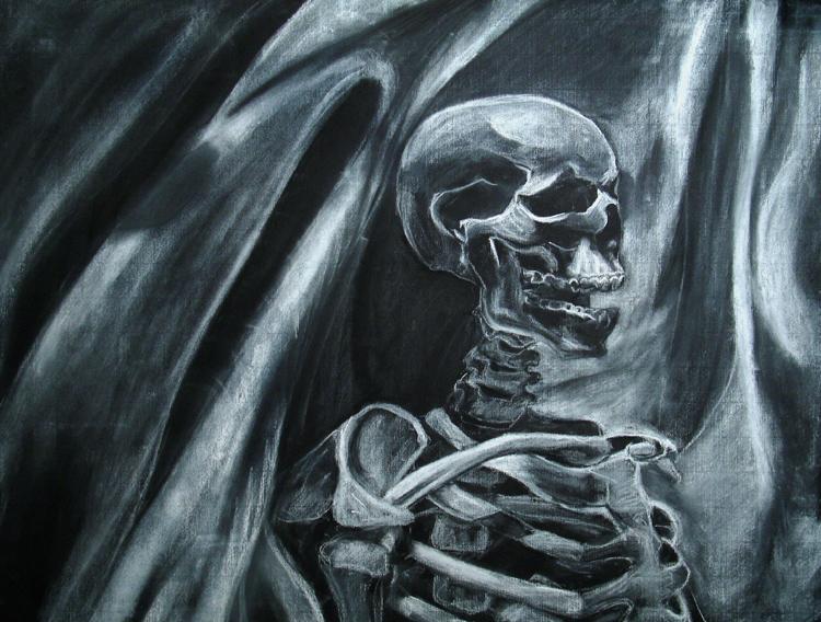 mr. bones.