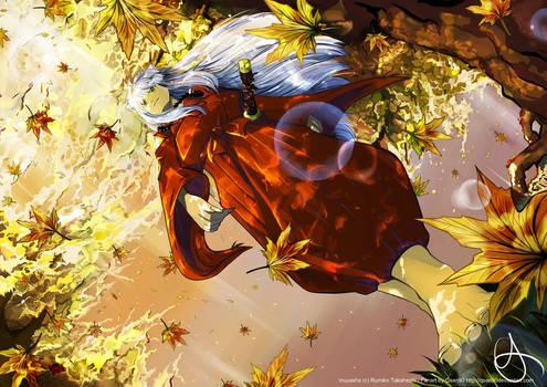 InuYasha:Autumn
