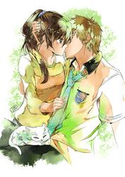 SC31: Surprise kiss by Qsan90
