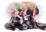 SC46:  let's celebrate spring!