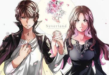 CC: Neverland by Qsan90