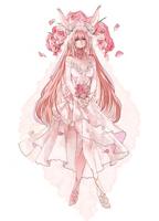 NC: Fantasy Bride