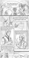 Dragon Age Origins: Banter by pen-gwyn