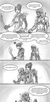 Dragon Age Origins: Banter 2