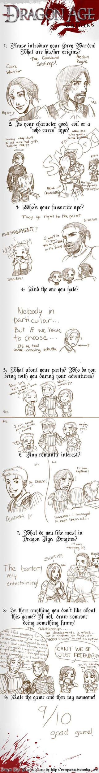 Dragon Age Origins Meme by pen-gwyn