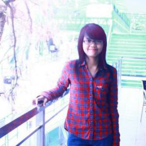 AnneBalanon's Profile Picture