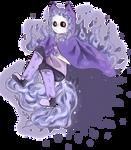 The purple Fox [Fusion]