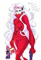 Jeanne Concept by Wonder-Bun