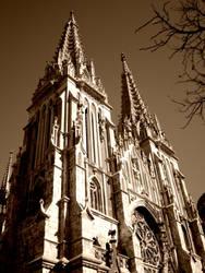 Gothic by GreyFoxus