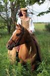 Noble on Horseback 3