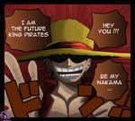 One Piece 603 Mugiwara noRoger