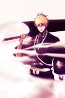 Ichigo come back by Lord-Nadjib