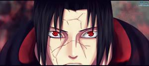 Naruto 582 Itachi
