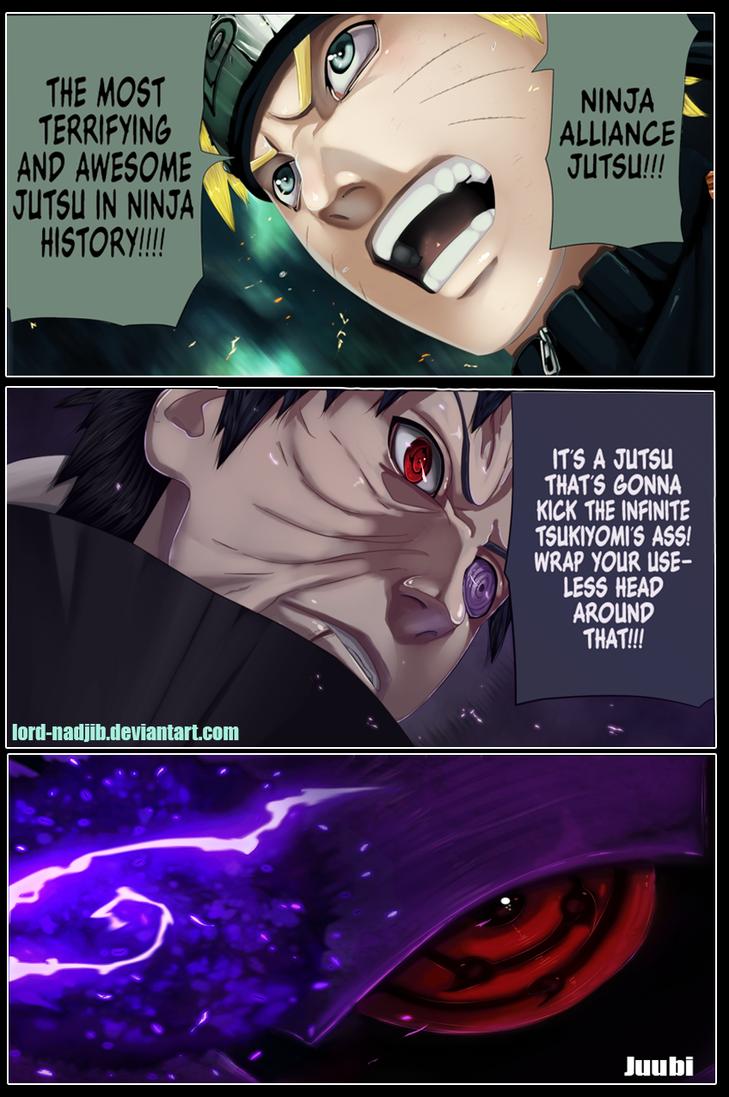 Naruto 611 by Lord-Nadjib