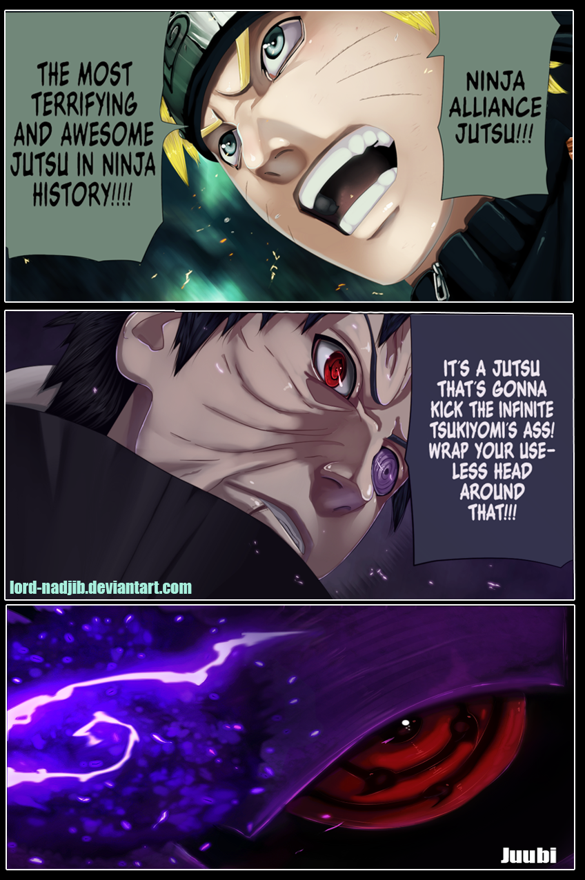 Naruto 611 by Lord-Nadjib