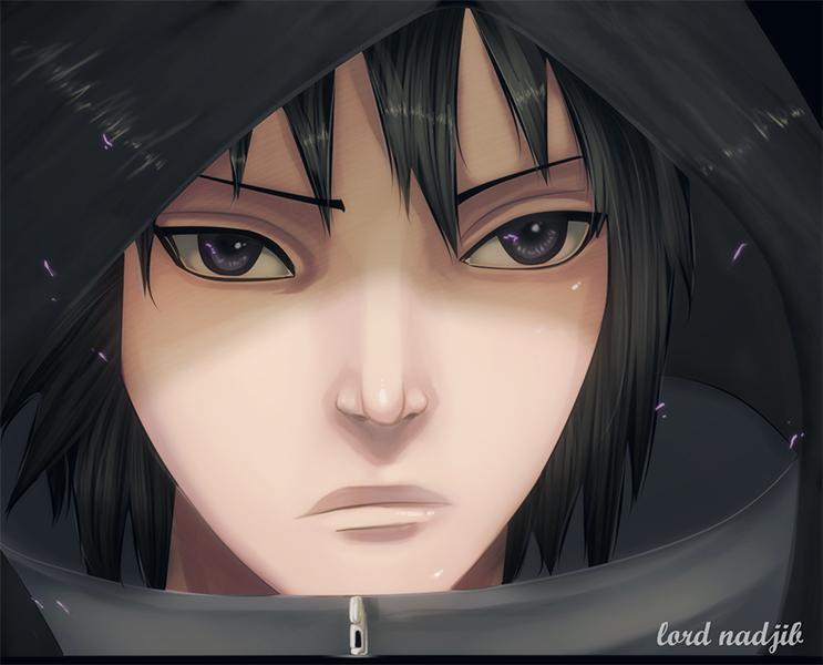 Naruto 617 Sasuke uchiha by Lord-Nadjib
