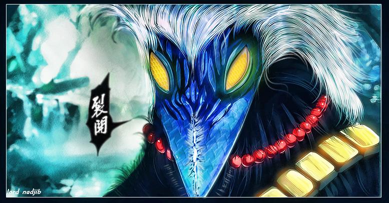 Kurogan clan Hawk Summons(WIP) Blue_nitro_by_lord_nadjib-d6tpqd9