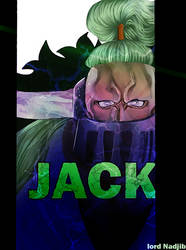 Jack the Drought