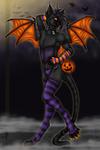 Halloween Boy 2 - WIP