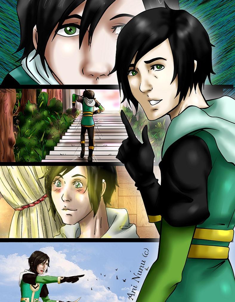 Kid Loki :3 by Ani-Nunu