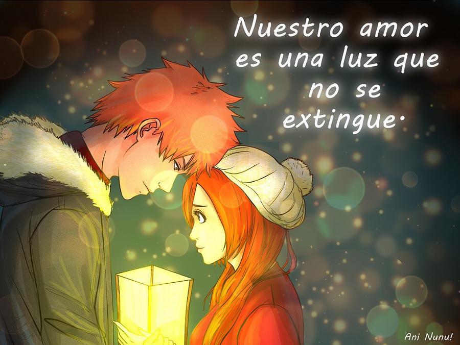 Nuestro Amor by Ani-Nunu
